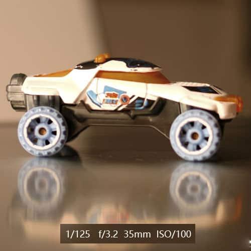 YN43 photo example
