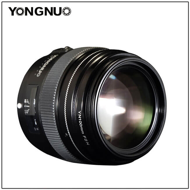 Yongnuo 100mm f/2N - visual 4