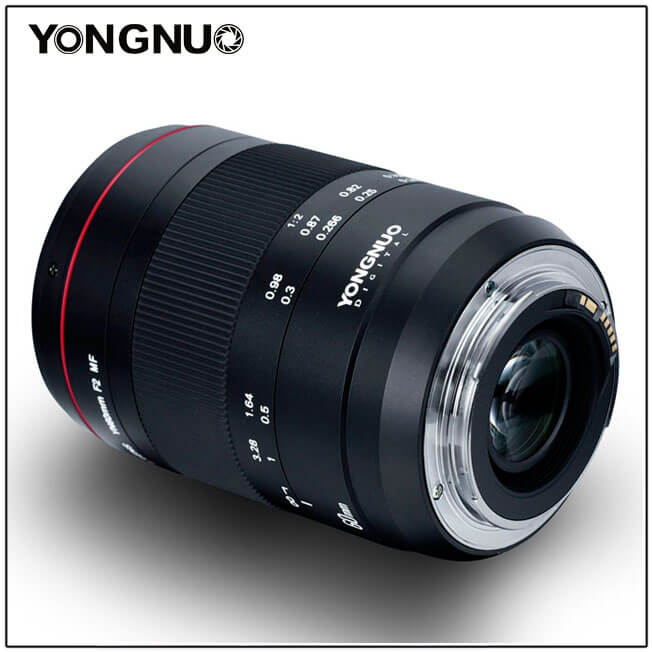 YN60mm F/2 Macro - Visual 3