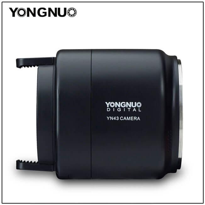 Yongnuo YN43 - example 5