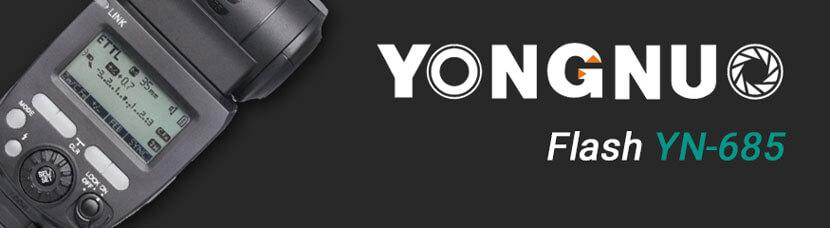 Banner YN685