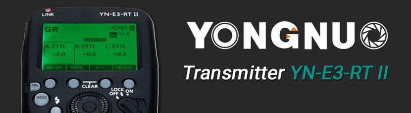 YN-E3-RT II banner