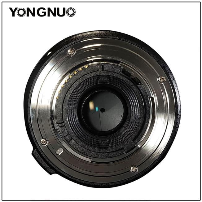YN40mm f/2.8N -2