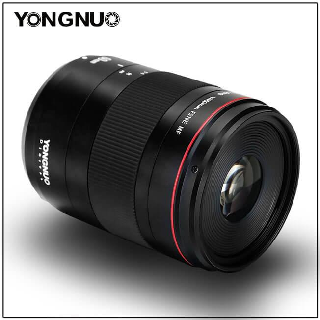 Yongnuo YN60mm F/2 Nikon - 4