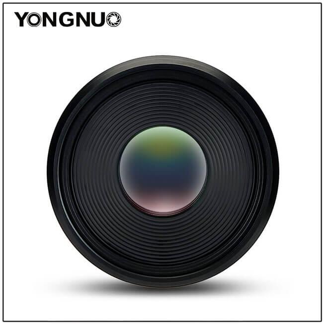 Yongnuo YN60mm F/2 Nikon - 1