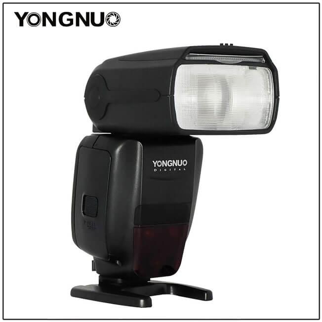 Yongnuo YN600-EX-RT II - 2