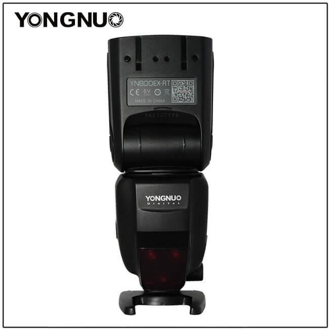 Yongnuo YN600-EX-RT II - 3