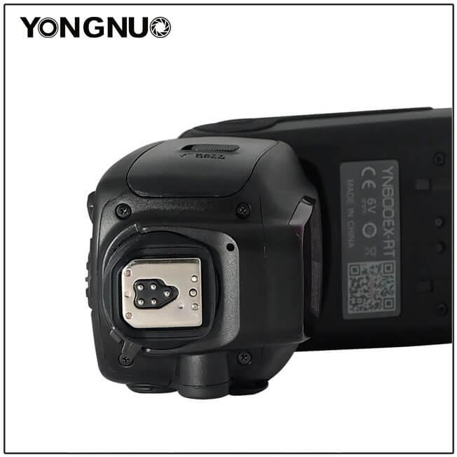 Yongnuo YN600-EX-RT II - 4