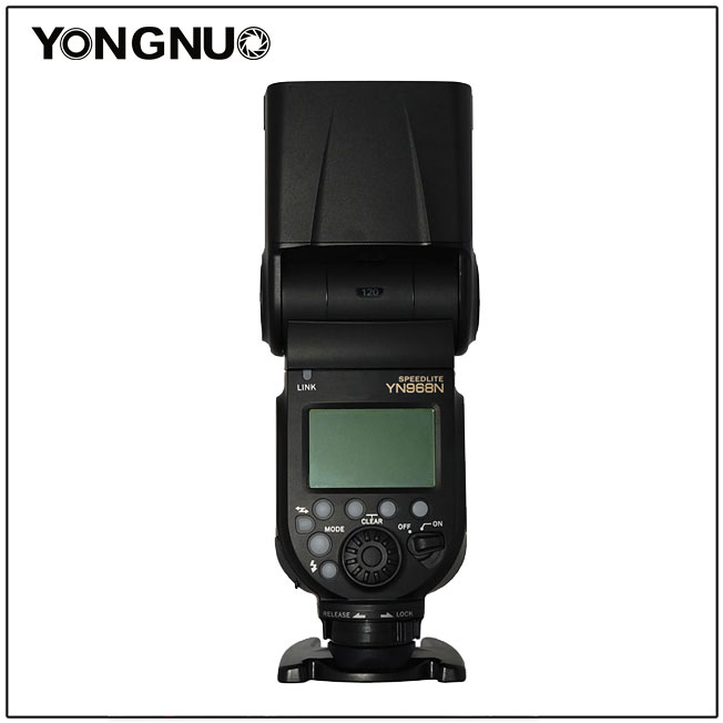 Flash Yongnuo YN-968N - 3