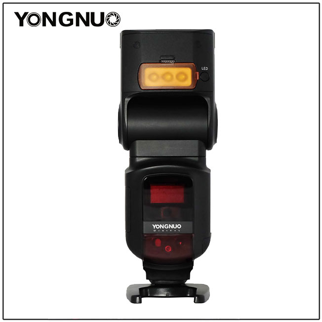 Flash Yongnuo YN-968N - 1