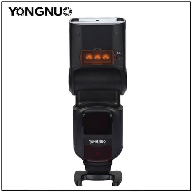 Flash Yongnuo YN968N II - 5