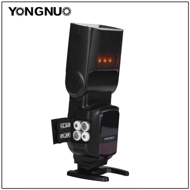 Flash Yongnuo YN968N II - 4