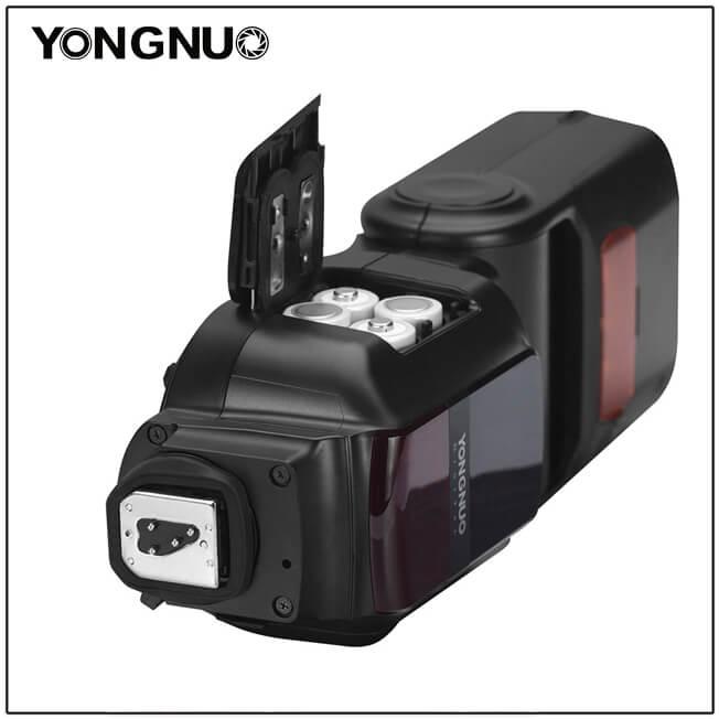Flash Yongnuo YN968N II - 3