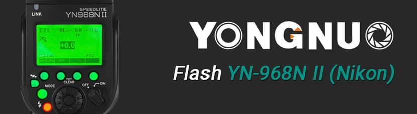Banner YN968B II